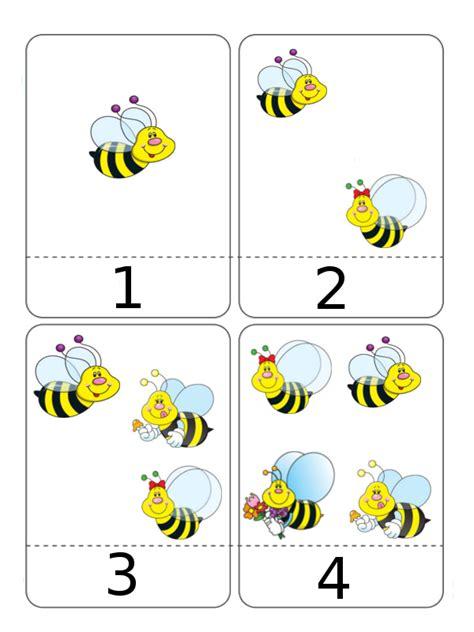 Matematica: Impariamo i numeri con le api
