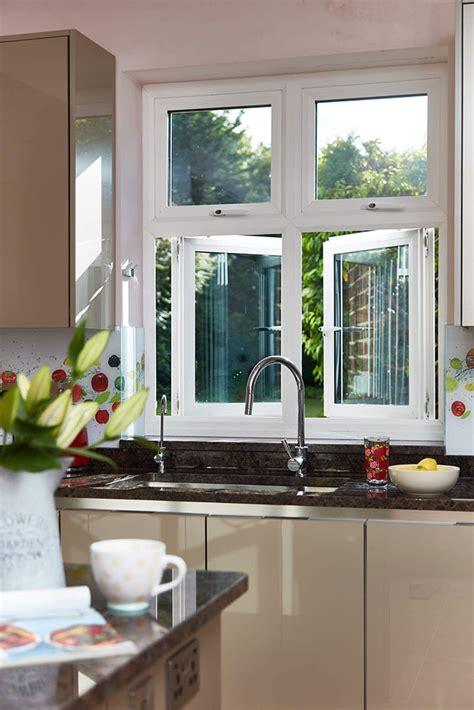 kitchen windows kitchen ideas inspiration anglian home