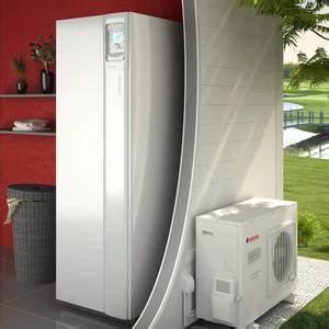 Devis Pompe A Chaleur : devis installation pompe chaleur ~ Premium-room.com Idées de Décoration