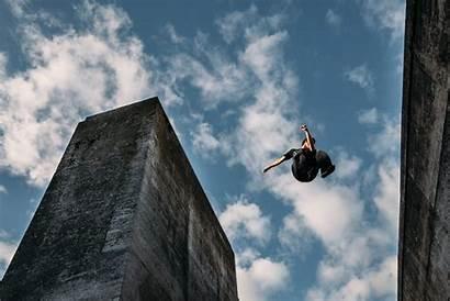 Parkour Photographer Thumbnail Freerunning Scott Bass Enlarge