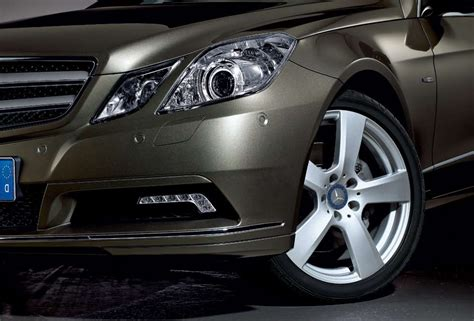 My Perfect Mercedes E Class. 3dtuning