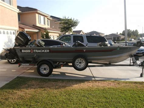 Saltwater Bass Boat by 1989 Tracker Bass Boat Saltwater Fishing Forums
