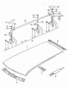 Vw Eos Parts Wiring Diagrams