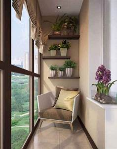 01, Cozy, Apartment, Balcony, Decorating, Ideas