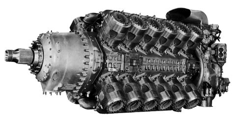 Rolls Royce Sabre by Engine Technology Free For All Page 2 F1technical Net