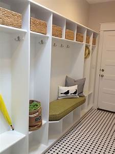 Laundry and Mudroom Ideas!