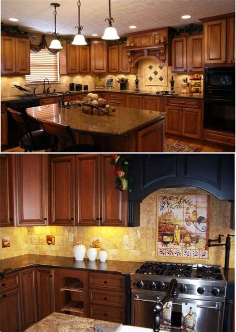 tuscan kitchen colors best 25 tuscan kitchen design ideas on tuscan 2977