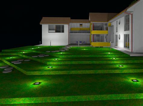 Landscape Lightingautodesk Online Gallery