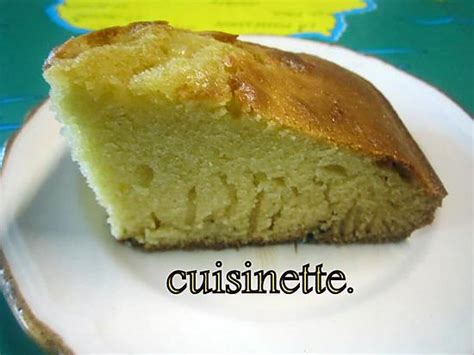 dessert a la creme fraiche recette de g 226 teau 224 la cr 232 me fraiche par cuisinette
