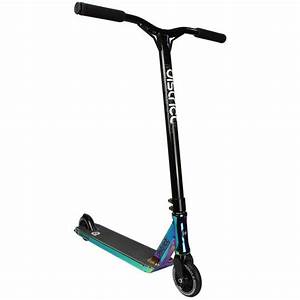 District C-Series C050 Scooter 2018 - Neochrome/Black ...