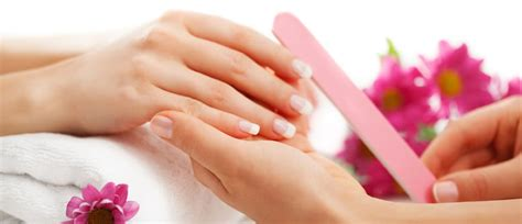 Nail Enhancements, Manicures, Nail Tips & Nail