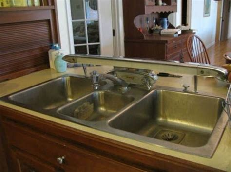 retro kitchen sink 63 best images about antique retro kitchen faucets and 1943