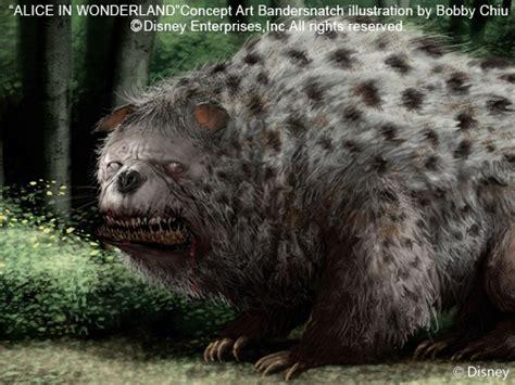 bandersnatch wickedpedia