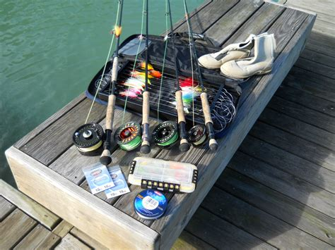 Fishing Equipment For Boat by Captain Charlie Beadon Profile Boats And Tackle Hilton