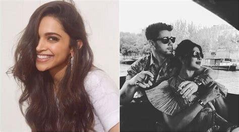 Celebrity social media photos: Priyanka Chopra, Deepika ...