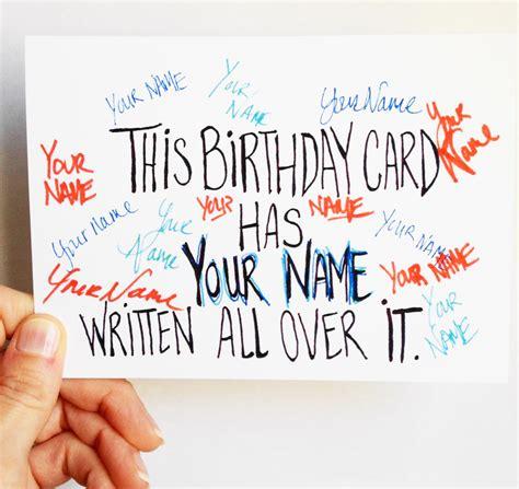 birthday puns funny birthday card pun cards wrap birthday by debbiedrawsfunny