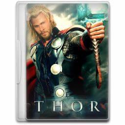 Thor Icon   Movie Mega Pack 3 Iconset   FirstLine1