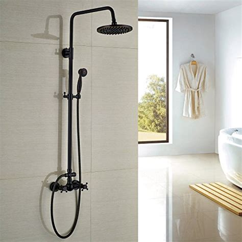 Bathroom Shower Fixtures by Bathroom And Shower Faucets