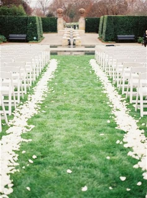 garden weddings botanical gardens wedding and dallas on