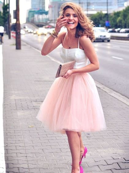 Two piece sweet sixteen dresses
