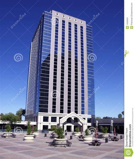 Immeuble De Bureaux Moderne Grand Image Stock  Image Du