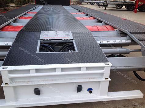 Mūsu mērķis ir pārsniegt klientu cerības. Freightmaster Drop Deck Widener for sale in VIC #5333 | Truck Dealers Australia