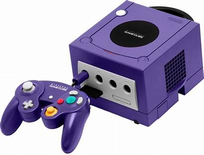 Gamecube Nintendo Mario Console Super Wiki