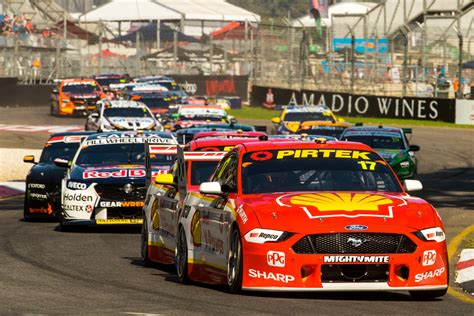 poll  supercars championship calendar speedcafe