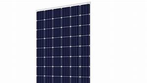Trina Solar Exhibits The New 72