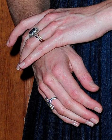 wedding ring of kate middleton wedding rings