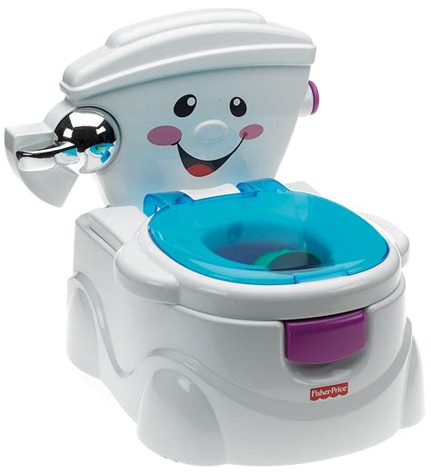 siege pot adulte fisher price my potty musical toilet seat