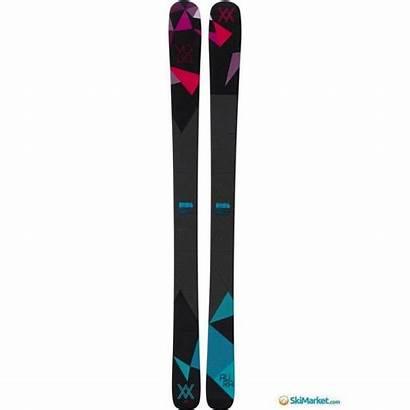 Volkl Aura Skiing Ski Powder Womens Skimarket