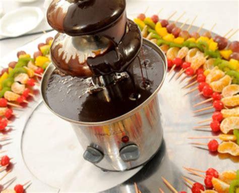 gambar coklat fountain hd terbaru gambar id