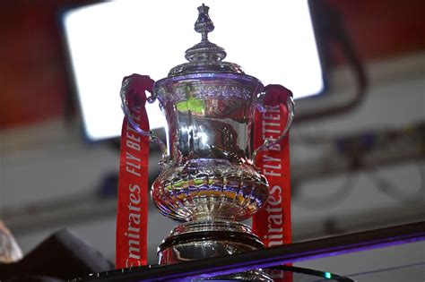 When is the draw for the FA Cup fourth and fifth round ...