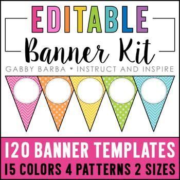 The 25+ best Classroom bunting ideas on Pinterest DIY