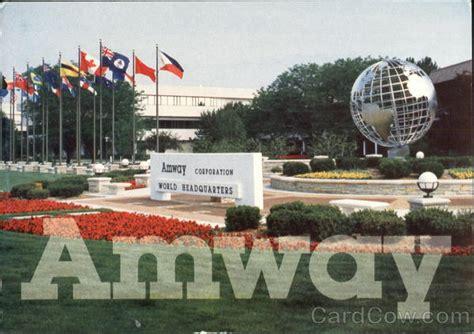 Amway World Headquarters Ada, MI