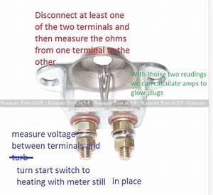33 Kubota Glow Plug Wiring Diagram