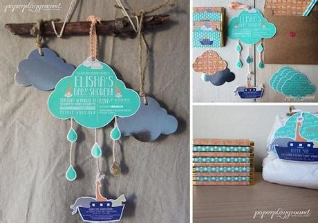Noah S Ark Baby Shower Theme by Noah S Ark Themed Baby Shower By Paperplayground Paperblog