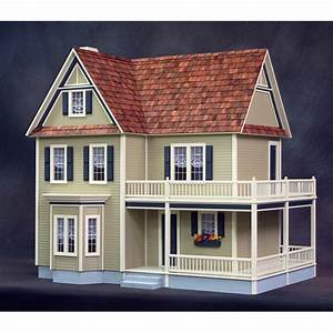 Tips For How To Make A Dollhouse How To Inspire Your