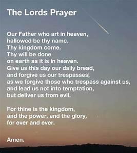 Do You Know the 3 Most Popular Prayers? - Prayables