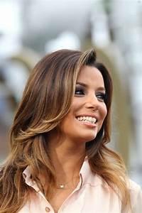 Brune Meche Caramel : 1001 variantes du balayage caramel pour sublimer votre coiffure ombre hair pinterest ~ Melissatoandfro.com Idées de Décoration