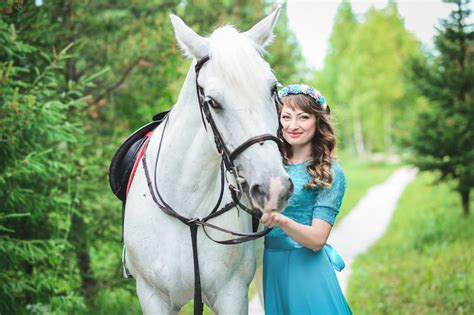 horse riding helped anorexic girl   health