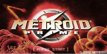 Title Metroid Prime Screen Screens Words Amazing