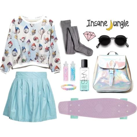 17 Cute Polyvore Outfits To Copy Now - fashionsy.com
