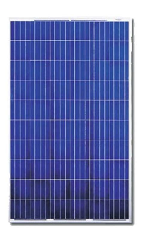canadian solar cs6p 250p 250 watt 30 volt solar panel