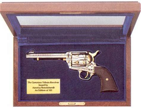 geronimo tribute revolver america remembers