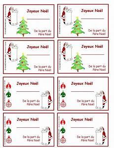 étiquettes De Noel à Imprimer : etiquettes cadeau noel imprimer gratuitement no l ~ Melissatoandfro.com Idées de Décoration