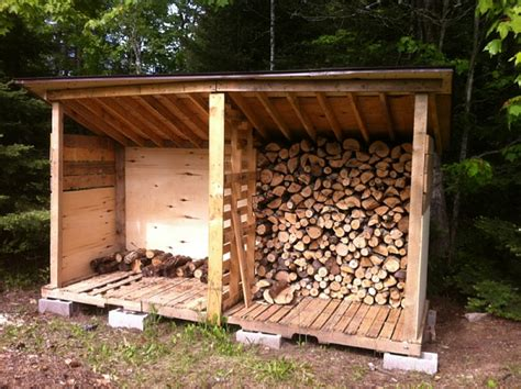 fire wood shed how you can build a cheap shed cheap