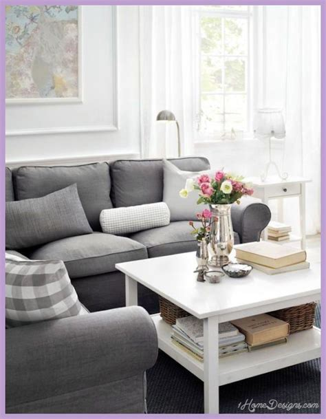 Ikea Living Room Decorating Ideas 1homedesignscom