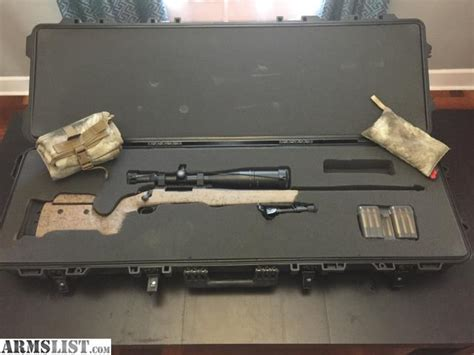 armslist for sale remington 700 range 300 win mag rifle